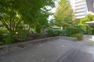 """Photo 23: 407 2225 HOLDOM Avenue in Burnaby: Central BN Townhouse for sale in """"Legacy"""" (Burnaby North)  : MLS®# R2549256"""