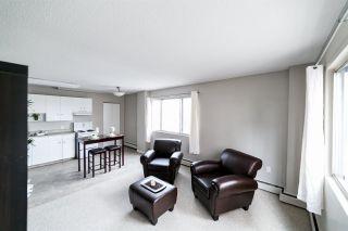 Photo 8: 604 10021 116 Street in Edmonton: Zone 12 Condo for sale : MLS®# E4250358