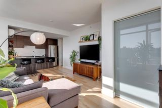 Photo 5: 502 1500 7 Street SW in Calgary: Beltline Apartment for sale : MLS®# A1081577