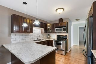 """Photo 8: 2 45900 LEWIS Avenue in Chilliwack: Chilliwack N Yale-Well Townhouse for sale in """"LEWIS SQUARE"""" : MLS®# R2602024"""
