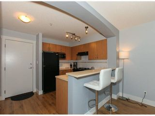 """Photo 9: 201 2988 SILVER SPRINGS Boulevard in Coquitlam: Westwood Plateau Condo for sale in """"TRILLIUM"""" : MLS®# V1072071"""