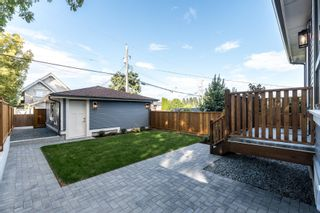 Photo 11: 3378 CLARK Drive in Vancouver: Knight 1/2 Duplex for sale (Vancouver East)  : MLS®# R2617581