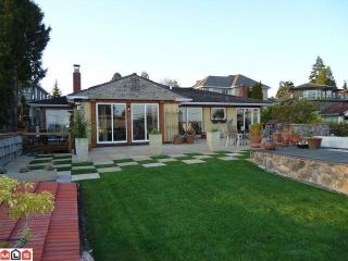 """Photo 8: 13553 MARINE Drive in Surrey: Crescent Bch Ocean Pk. House for sale in """"Ocean Park/White Rock"""" (South Surrey White Rock)  : MLS®# F1107685"""