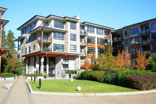 "Photo 1: 315 1152 WINDSOR Mews in Coquitlam: Central Coquitlam Condo for sale in ""PARKER HOUSE"" : MLS®# R2473138"