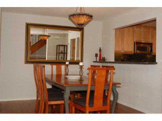 Photo 6: UNIVERSITY HEIGHTS Condo for sale : 3 bedrooms : 4480 Caminito Fuente in San Diego