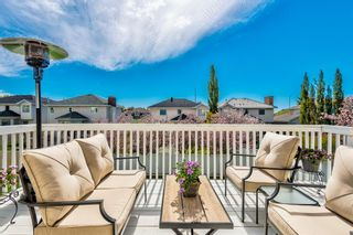 Photo 2: 34 Arbour Crest Close NW in Calgary: Arbour Lake Detached for sale : MLS®# A1116098