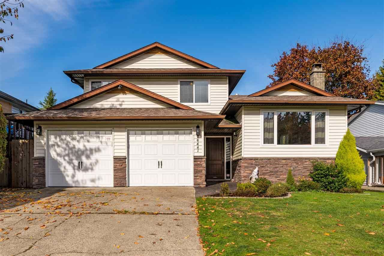 Main Photo: 26441 28A Avenue in Langley: Aldergrove Langley House for sale : MLS®# R2415329