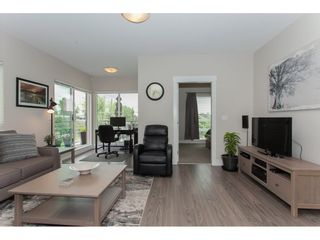"Photo 3: 301 5811 177B Street in Surrey: Cloverdale BC Condo for sale in ""Latis"" (Cloverdale)  : MLS®# R2084477"
