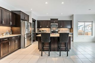 Photo 8: 11 Baywater Court SW: Airdrie Detached for sale : MLS®# A1055709