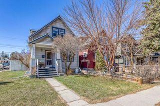 Photo 1: 1939 26 Street SW in Calgary: Killarney/Glengarry Detached for sale : MLS®# A1093444