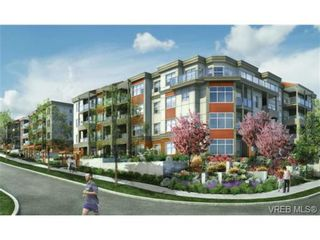 Photo 1: 107 1000 Inverness Rd in VICTORIA: SE Quadra Condo for sale (Saanich East)  : MLS®# 721243