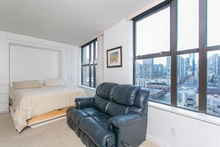 """Photo 8: 1208 989 BEATTY Street in Vancouver: Yaletown Condo for sale in """"NOVA"""" (Vancouver West)  : MLS®# R2045517"""