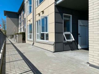 Photo 3: 104 9168 SLOPES Mews in Burnaby: Simon Fraser Univer. Condo for sale (Burnaby North)  : MLS®# R2563472