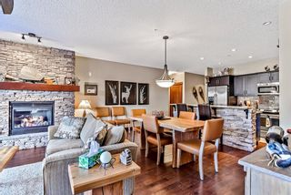 Photo 9: 7101 101G Stewart Creek Landing: Canmore Apartment for sale : MLS®# A1068381
