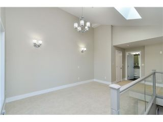 """Photo 10: 1808 E PENDER Street in Vancouver: Hastings Townhouse for sale in """"AZALEA HOMES"""" (Vancouver East)  : MLS®# V1051679"""