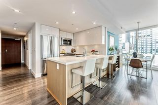 Photo 5: 1002 519 Riverfront Avenue SE in Calgary: Downtown East Village Apartment for sale : MLS®# A1125350