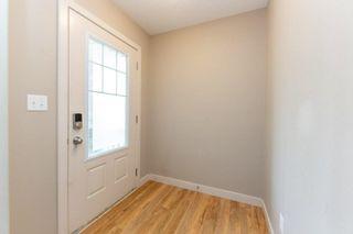 Photo 5: 20034 131 Avenue in Edmonton: Zone 59 House Half Duplex for sale : MLS®# E4247953
