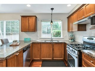 """Photo 9: 16 17097 64 Avenue in Surrey: Cloverdale BC Townhouse for sale in """"Kentucky Lane"""" (Cloverdale)  : MLS®# R2625431"""