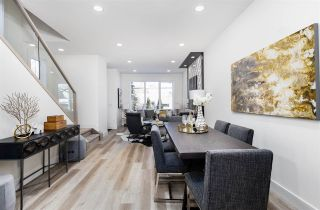 Photo 11: 7222 112 Street NW in Edmonton: Zone 15 House Half Duplex for sale : MLS®# E4228857