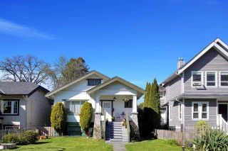 Photo 2: 2735 W 8TH Avenue in Vancouver: Kitsilano House for sale (Vancouver West)  : MLS®# R2565190