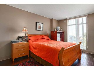 """Photo 8: 602 8 LAGUNA Court in New Westminster: Quay Condo for sale in """"THE EXCELSIOR"""" : MLS®# V1102450"""