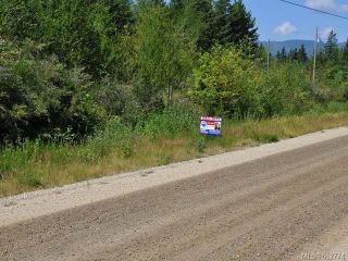 Photo 3: LOT 2 THORPE ROAD in QUALICUM BEACH: PQ Qualicum North Land for sale (Parksville/Qualicum)  : MLS®# 662774