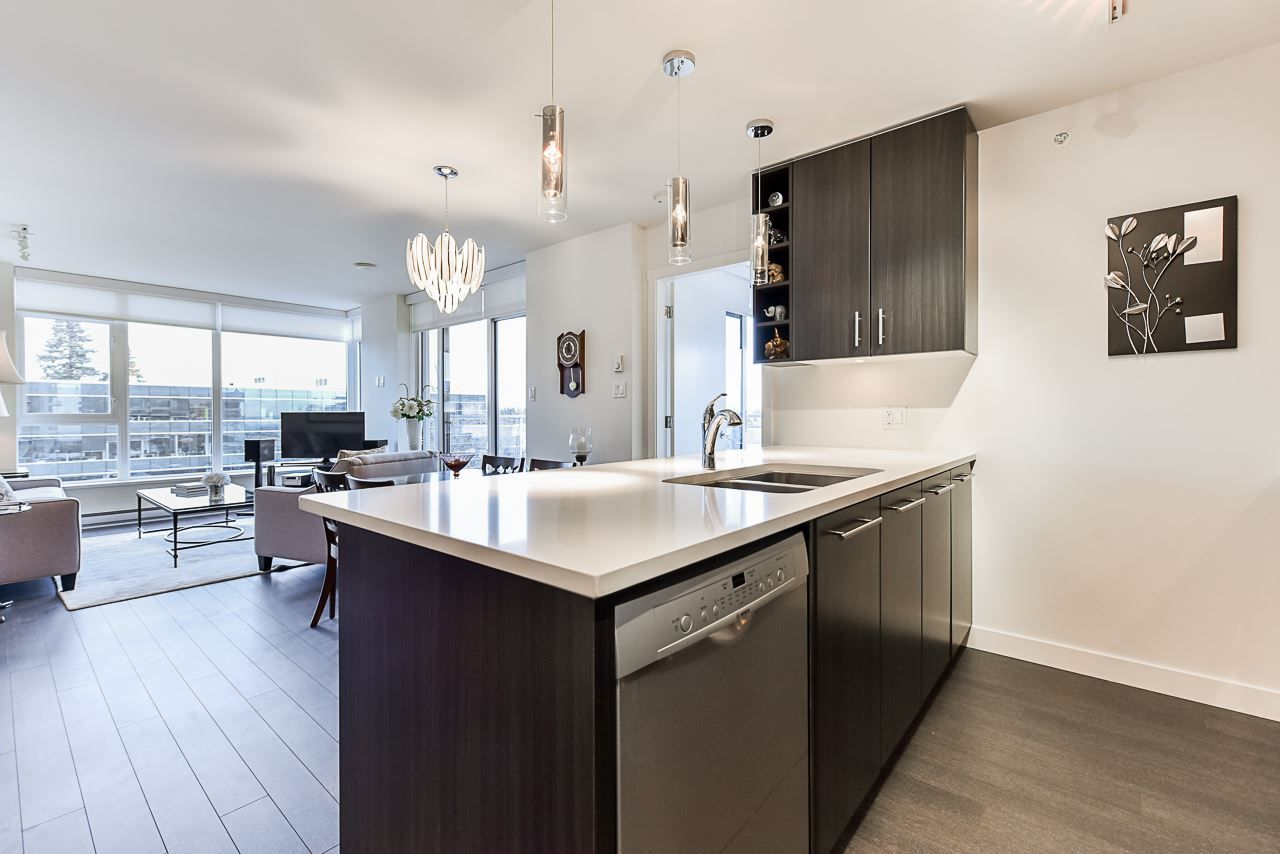 Photo 12: Photos: 701 608 BELMONT STREET in New Westminster: Uptown NW Condo for sale : MLS®# R2522170