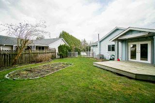 Photo 28: 2160 GODSON Court: House for sale in Abbotsford: MLS®# R2559832