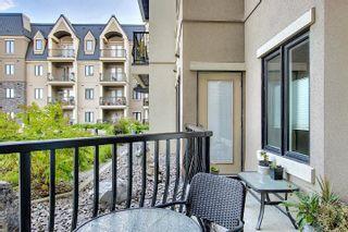 Photo 22: 137 6079 Maynard Way in Edmonton: Zone 14 Condo for sale : MLS®# E4259536