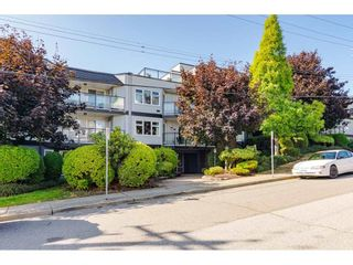 "Photo 1: 105 1273 MERKLIN Street: White Rock Condo for sale in ""Clifton Lane"" (South Surrey White Rock)  : MLS®# R2405569"