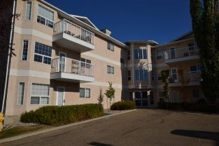 Photo 1: 102 2 ALPINE Boulevard: St. Albert Condo for sale : MLS®# E4224225