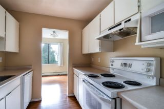 """Photo 7: 318 1740 SOUTHMERE Crescent in Surrey: Sunnyside Park Surrey Condo for sale in """"Spinnaker II"""" (South Surrey White Rock)  : MLS®# R2319448"""