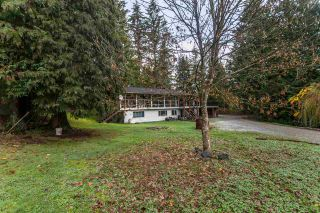 """Photo 10: 29684 DEWDNEY TRUNK Road in Mission: Stave Falls House for sale in """"Stave Lake"""" : MLS®# R2122636"""