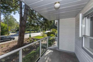 """Photo 15: 209 5577 SMITH Avenue in Burnaby: Central Park BS Condo for sale in """"COTTONWOOD GROVE"""" (Burnaby South)  : MLS®# R2495074"""