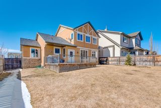 Photo 42: 604 Tuscany Springs Boulevard NW in Calgary: Tuscany Detached for sale : MLS®# A1085390