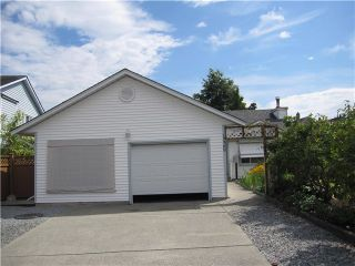 Photo 3: 12360 GREENWELL Street in Maple Ridge: East Central House for sale : MLS®# V1139279