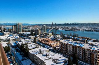 Photo 2: 1502 320 ROYAL Avenue in New Westminster: Downtown NW Condo for sale : MLS®# R2125923