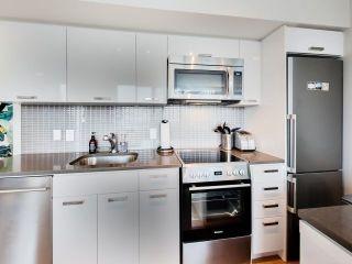 Photo 10: 295 Adelaide Street  St W Unit #1502 in Toronto: Waterfront Communities C1 Condo for sale (Toronto C01)  : MLS®# C3684547