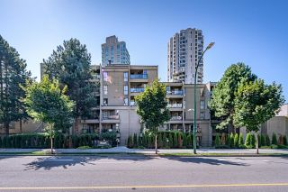 Photo 16: 402 1040 PACIFIC Street in Vancouver: West End VW Condo for sale (Vancouver West)  : MLS®# R2614871