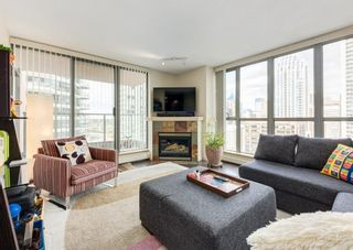 Photo 10: 1605 650 10 Street SW in Calgary: Downtown West End Apartment for sale : MLS®# A1108140