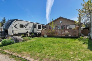 Main Photo: 849 Cortez Rd in : CR Willow Point House for sale (Campbell River)  : MLS®# 874875