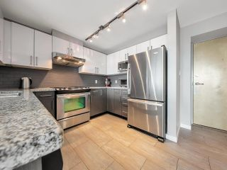 """Photo 19: 910 14 BEGBIE Street in New Westminster: Quay Condo for sale in """"INTERURBAN"""" : MLS®# R2605059"""