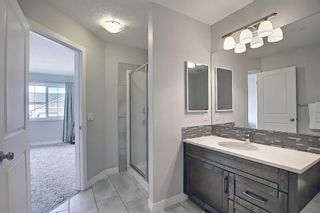 Photo 32: 199 Kinniburgh Road: Chestermere Semi Detached for sale : MLS®# A1082430