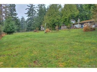 Photo 20: 4541 Rocky Point Rd in VICTORIA: Me Rocky Point House for sale (Metchosin)  : MLS®# 752980