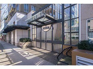 """Photo 15: 504 1030 W BROADWAY in Vancouver: Fairview VW Condo for sale in """"La Columba"""" (Vancouver West)  : MLS®# V1115311"""