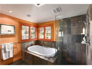 Photo 11: 1524 OTTAWA AV in West Vancouver: Ambleside House for sale : MLS®# V1045869