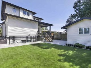 Photo 31: 31898 BEECH Avenue in Abbotsford: Abbotsford West House for sale : MLS®# R2467870