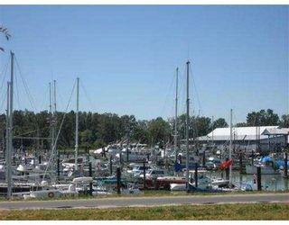 """Photo 3: 115 12639 NO 2 Road in Richmond: Steveston South Condo for sale in """"NAUTICA SOUTH"""" : MLS®# V722425"""