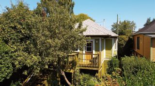 Photo 27: 1121 Chapman St in : Vi Fairfield West House for sale (Victoria)  : MLS®# 882682
