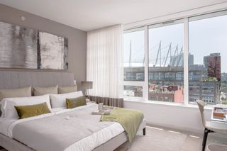 """Photo 22: 904 885 CAMBIE Street in Vancouver: Downtown VW Condo for sale in """"THE SMITHE"""" (Vancouver West)  : MLS®# R2597405"""